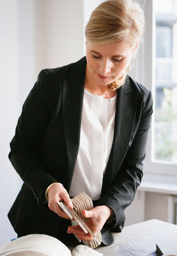 Dublin Interior Designer, Maria Fenlon