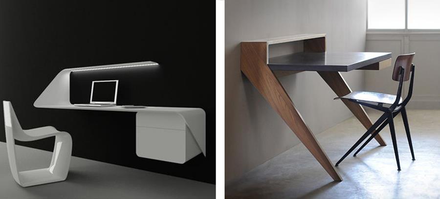 Home office design - Maria Fenlon