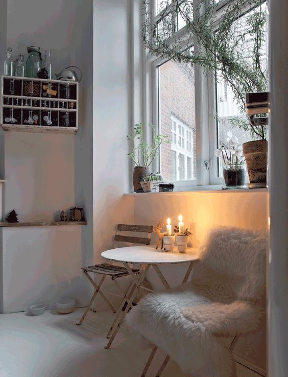 'HYGGE', THE DANISH WAY OF LIVING
