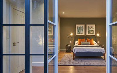 HOW YOUR SPACE REFLECTS YOUR LIFESTYLE