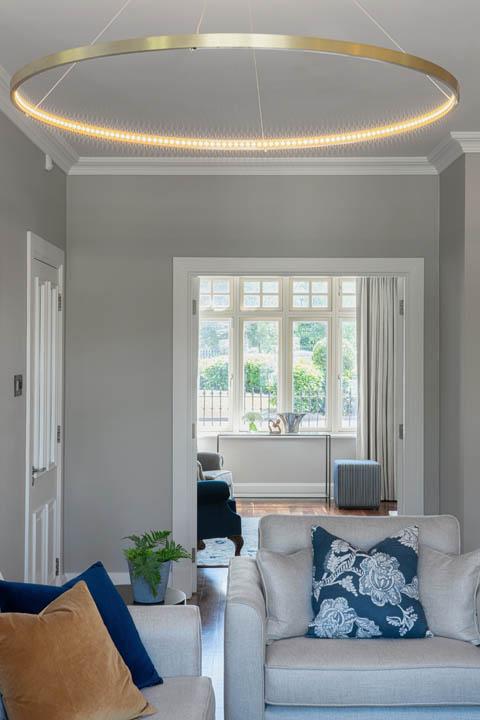 interior design renovation Dublin