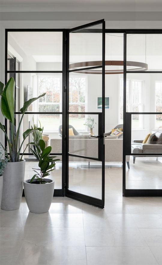 Maria Fenlon interior design