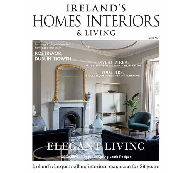 irelands home interiors and living april 2021 cover